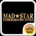 MADSTAR Theme icon