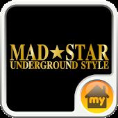 MADSTAR Theme