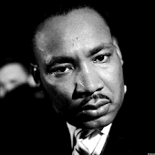 Martin Luther King | The Words