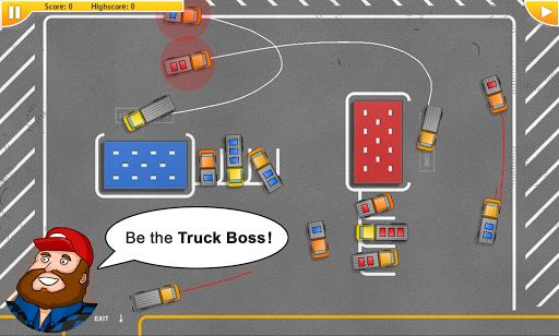 Truck Boss