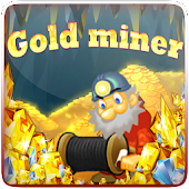 Gold Miner HD New