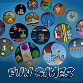 Fun Games - The Collection