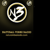 Natural Vibez radio
