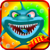 Talking Baby Shark Virtual Pet