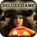 Hidden Object Deluxe Halloween icon