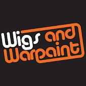 Wigs & Warpaint