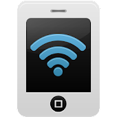 WiFi hotspot-Share WiFi Mobile