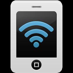 WiFi hotspot-Share WiFi Mobile