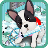 Pet Vet Doctor -Virtual Clinic