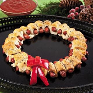 Mini Sausage Appetizers Recipes.