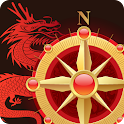 Total Feng Shui Compass Pro icon