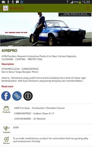 AMBPRO