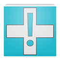 Emergency Contacts Alerter Pro icon