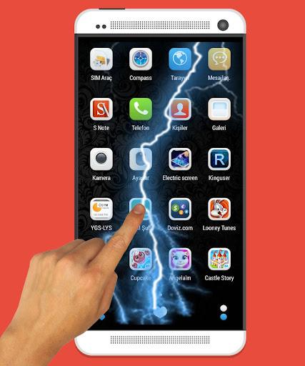 玩免費休閒APP|下載電力屏幕 app不用錢|硬是要APP
