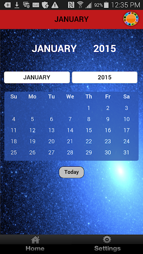 2015 Astrology Planning-Guide