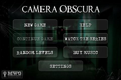Camera Obscura: The Game - screenshot
