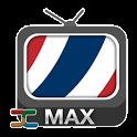 Doo TV Max ละคร ซีรี่ย์ อนิเมะ icon
