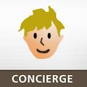 컨시어지 logo