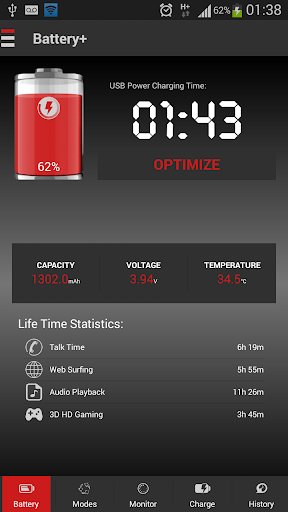 Free Battery +