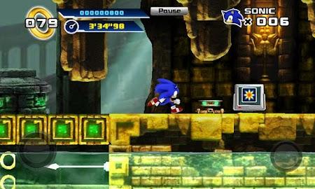 Sonic 4™ Episode I Screenshot 5