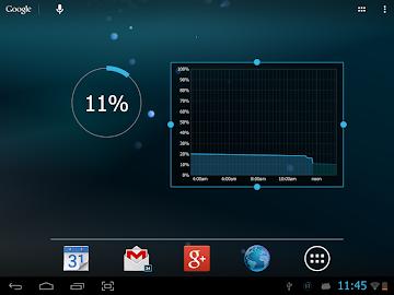 Battery Widget Reborn Screenshot 3