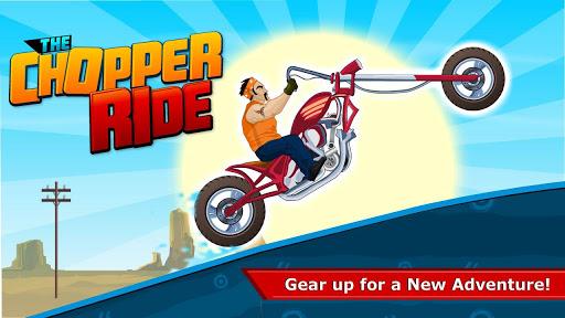 The Chopper Ride 1.0.4 screenshots 1