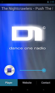 Dance One - screenshot thumbnail