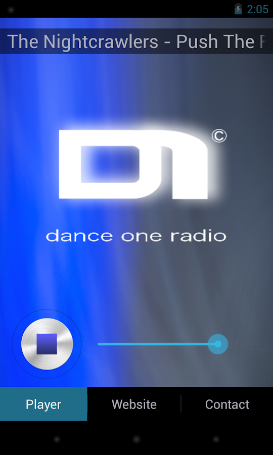 Dance One - screenshot