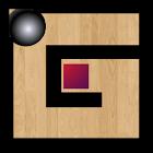 Maze game icon