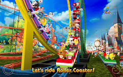 Download Theme Park Rider Online APK latest version game for android