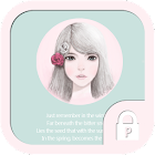 Lovelygirl(rose girl)protector icon