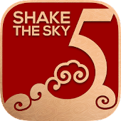 Shake The Sky Real Slots HD