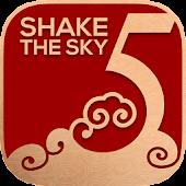 Shake The Sky Real Slots HD