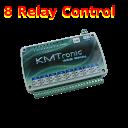 PLC 8 relay remote control net APK