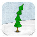 The Lonely Christmas Tree icon
