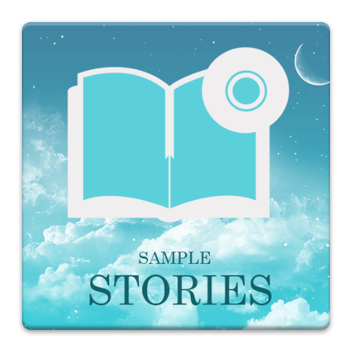 Sample Stories LOGO-APP點子