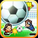 サッカークラブ物語 logo