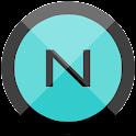 Navier HUD 平視導航 icon