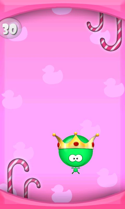 Bubble Frenzy- screenshot