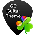 Guitar Theme GO Launcher EX logo