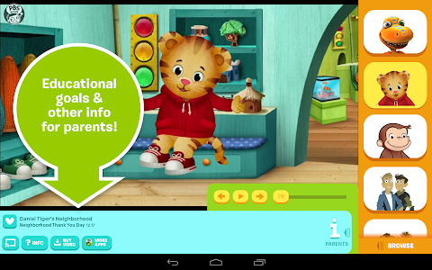 PBS KIDS Video v1.1.3
