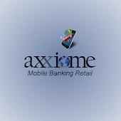 Axxiome - mBanking Retail