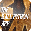 The Ball Python App icon