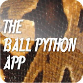 The Ball Python App