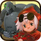 Red Riding Hood Difference icon