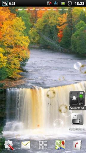 玩個人化App|滝ライブ壁紙免費|APP試玩