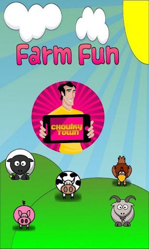 Farm Fun for Toddlers