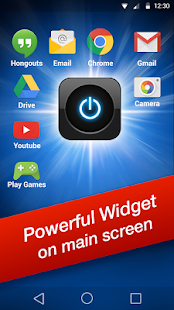Brightest LED Flashlight - screenshot thumbnail