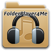 FolderPlayer4Me(Music Player)