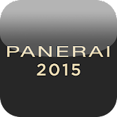 Officine Panerai Catalogue2015
